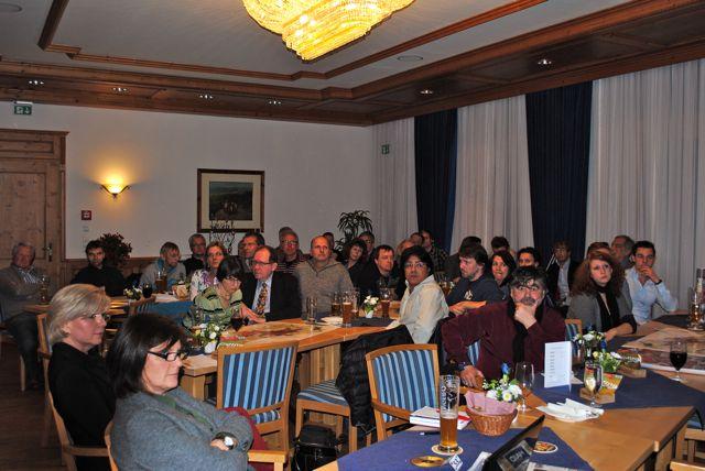 Treffen der Mitglieder und Freunde von Erding Jetzt