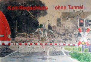 """Demo: """"Kein Ringschluss ohne Tunnel"""""""