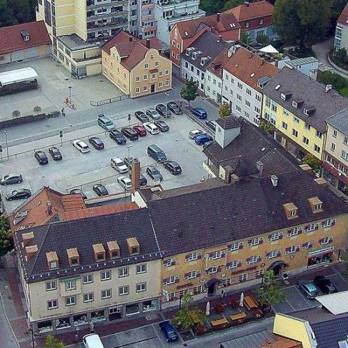 Das Mayr-Wirt-Areal